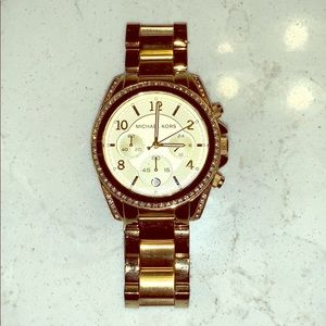 Michael Kors 5166 watch